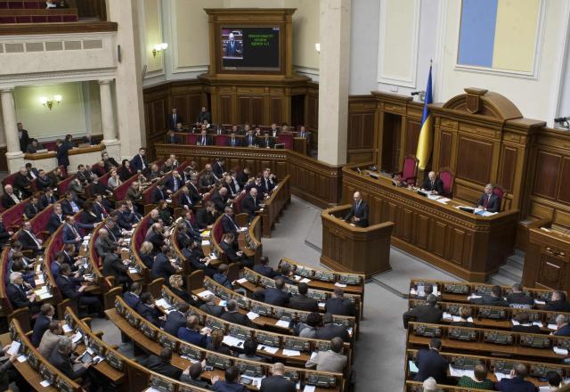 Отклонение депутатами законопроекта № 6598 - здравый смысл  восторжествовал