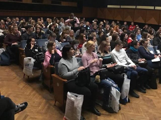 Врачи ветклиники Центра обращения с животными повышали уровень квалификации принимая участие в профильной конференции