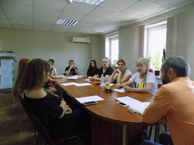 КП «Центр обращения с животными» открыло Школу волонтеров
