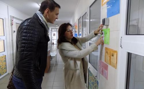 """Как КП """"Центр обращения с животными"""" принимало гостя из Казахстана"""