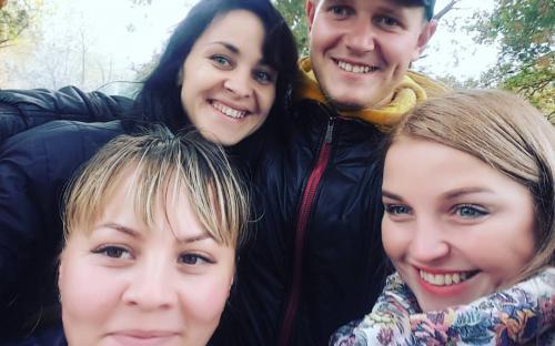 """В поселке Жуковского прошел праздник  """"Happy Dog"""""""