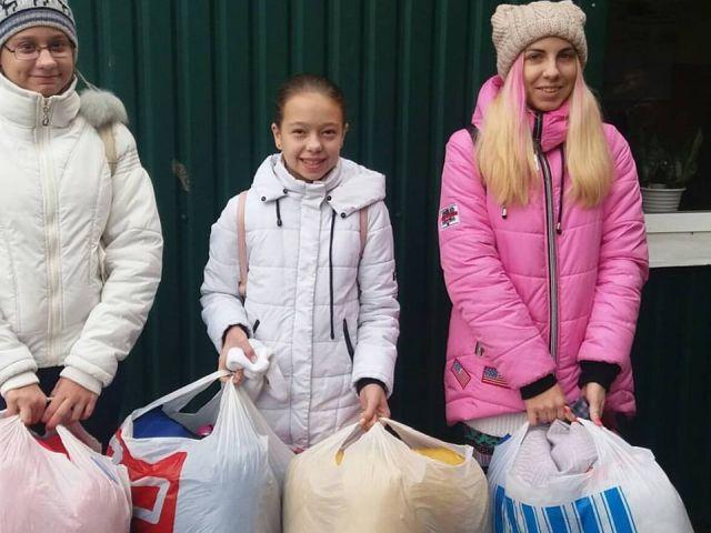 Волонтеры Центра обращения с животными готовятся к зимним холодам
