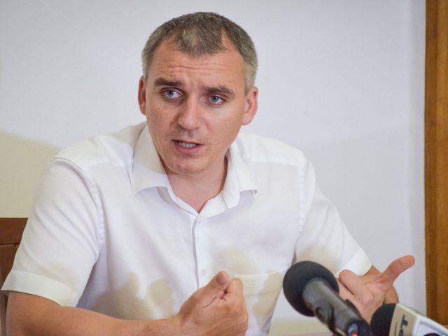 «Меня такая ситуация не устраивает», - Николаевский городской голова Александр Сенкевич о проблеме бездомных животных