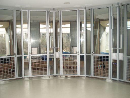 Центр обращения с животными, КП - Приюты для