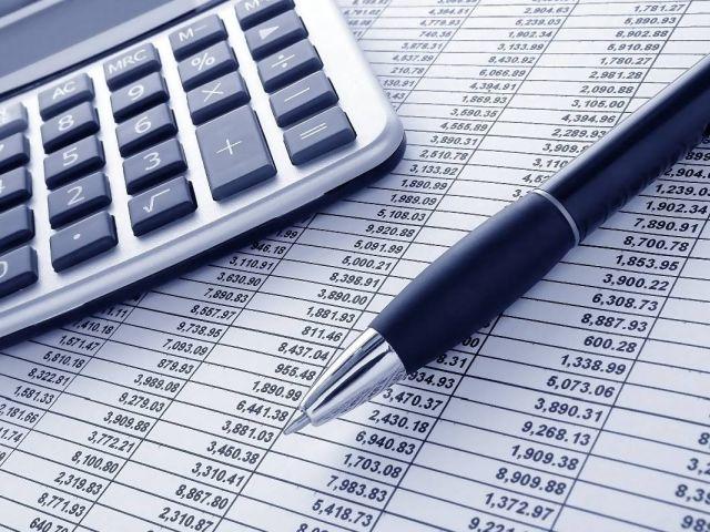 Отчет о финансовых результатах предприятия за 1 квартал 2017 года