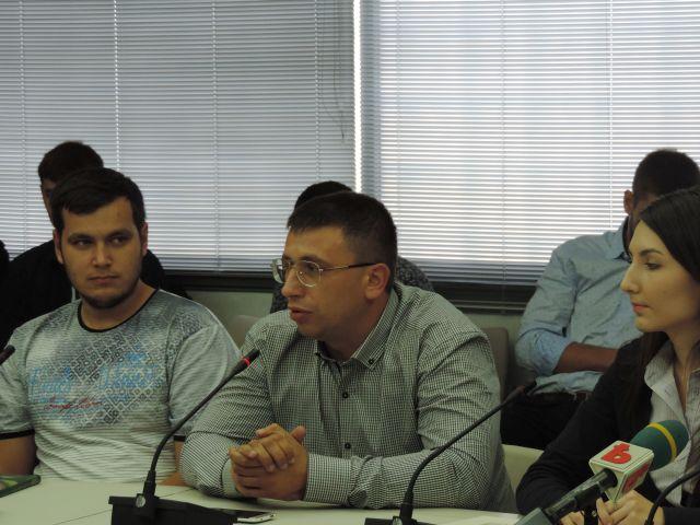 Членов молодежного совета при Харьковском городском голове ждут в Центре обращения с животными